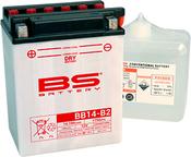 BS Battery BB14-B2 (YB14-B2)