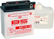 BS Battery 6N11A-1B