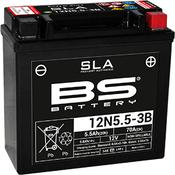 BS Battery 12N5.5-3B (FA)