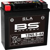 BS Battery 12N5.5-4A (FA)