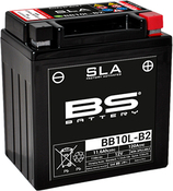BS Battery BB10L-B2 (FA) (YB10L-B2 (FA))