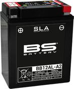 BS Battery BB12AL-A2 (FA) (YB12AL-A2 (FA))