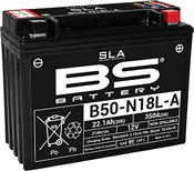 BS Battery B50N18L-A (FA) (Y50N18L-A (FA))
