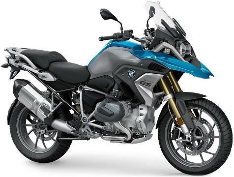 R 1250 GS/Adventure 2019-2020