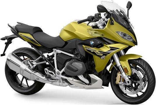 R 1250 RS 2019-2020