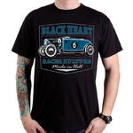 Blsck Heart Roadster