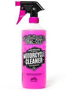 Muc-Off Nano Tech Bike Cleaner 1L