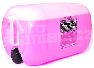 Muc-Off Nano Tech Bike Cleaner 25L