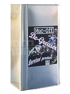 Muc-Off De Greaser 5 litrů - 1