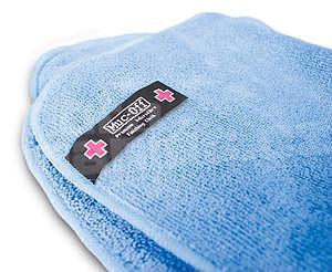 Muc-Off Microfibre Polishing Cloth - 1