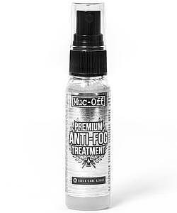 Muc-Off Premium Anti Fog Treatment 35ml - 1
