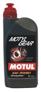 Motul Motylgear 75W80 1l