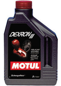 Motul Dexron III 2l