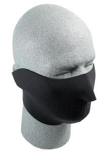 Zan WNFM114H Snodanna Half Mask,black