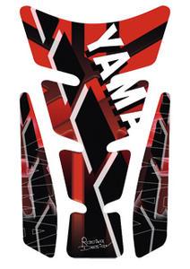 Print CG Spirit LE2-R Yamaha red