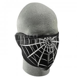Zan WNFM055H Spiderweb Snodanna neopren