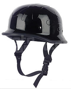 Braincap HR 23 black - 1