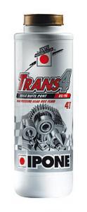 Ipone Trans 4 80W90 1L