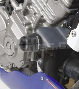 Barracuda padací protektory - Honda CB600F Hornet 1998-2006 - 1