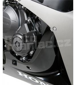 Barracuda padací protektory - Honda CBR600RR 2007-2015 - 1