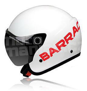 Barracuda Fibra white - 1