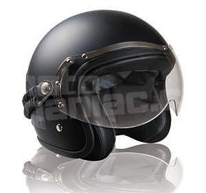 Barracuda Classic černá matná - 1