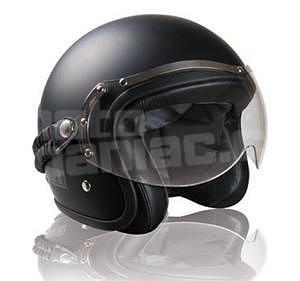Barracuda Classic černá lesklá - 1