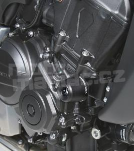 Barracuda padací protektory - Honda CB600F Hornet 2007-2013 - 1