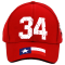 Kevin Schwantz 34 Legends - 1/4