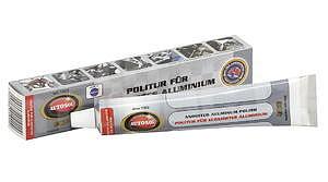 Autosol Anodized Aluminium Polish