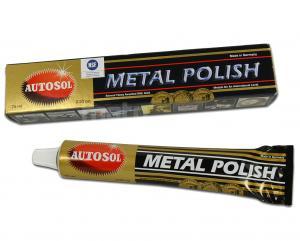 Autosol Metal polish 75ml - 1