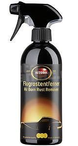 Autosol Rust Remover 500ml
