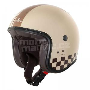Caberg Freeride B4 cream/brown - 1
