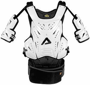 Acerbis Cosmo MX bílý - 1