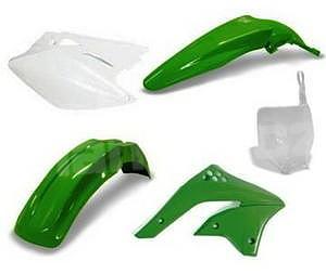 Acerbis montážní kit pro chránič předního kotouče KXF, KLX