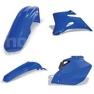 Acerbis plastový kit WRF 250/450 06, replika