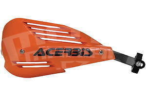 Acerbis Endurance Handguards - orange - 1