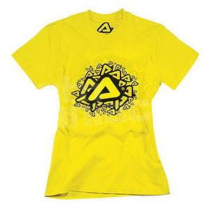 Acerbis Crowded žluté