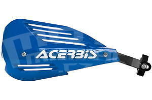 Acerbis Endurance Handguards - blue - 1