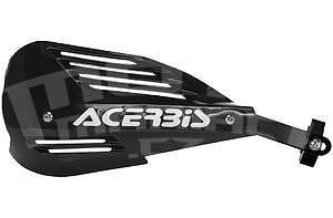 Acerbis Endurance Handguards - black - 1