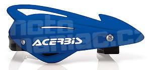 Acerbis Tri Fit náhradní plast modrý