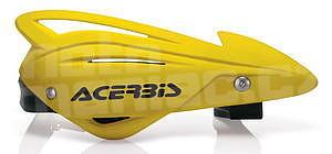 Acerbis Tri Fit náhradní plast žlutý