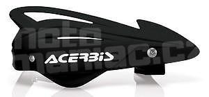 Acerbis Tri Fit náhradní plast černý