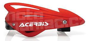 Acerbis Tri Fit náhradní plast červený