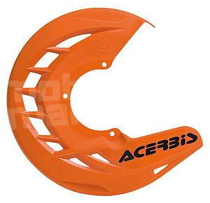 Acerbis X-Brake, oranžový