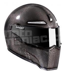 Bandit Alien II Carbon - 1