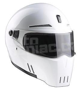Bandit Alien II white - 1