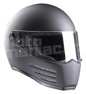 Bandit Fighter matt black - 1