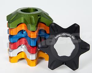 RDmoto FPA22 - Ducati 851 87-91 - 1