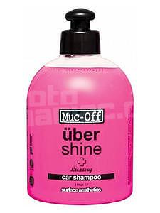 Muc-Off Übershine Shampoo 500ml - 1